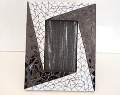 Porta Retrato - Preto e Branco