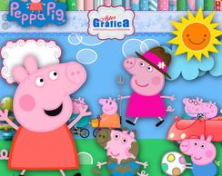 Kit Digital Peppa Pig e George 037