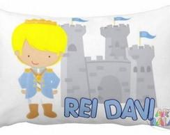 Mini Almofadinhas Festa Rei Davi Lindas