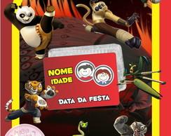 Marmita - Kung Fu Panda