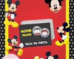 Marmita - Mickey