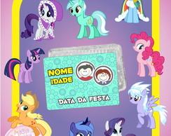 Marmita - My Little Pony