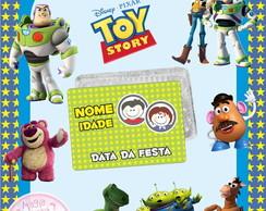 Marmita - Toy Story