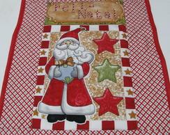 Painel de Papai Noel