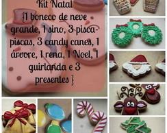 Kit Natal 2014
