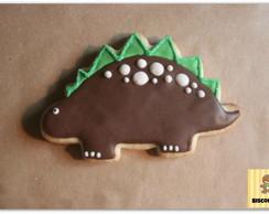 Biscoito Dinossauro 1