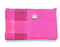 Necessaire Royal Pink