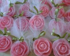 Sabonete Flor