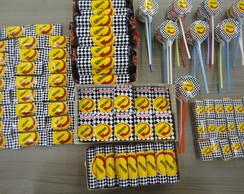 Kit Personalizado 210 doces ++