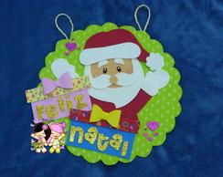 painel feliz natal presentes