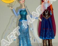 Ana & Elsa - Frozen