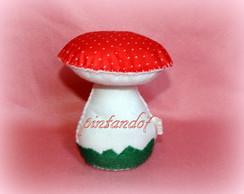Cogumelo - Centro de mesa