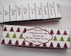 Caixa de Bis - Natal