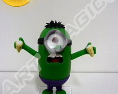 Minion Hulk