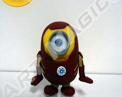 Minion Homem de Ferro