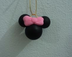 Enfeite de natal Disney - Minie