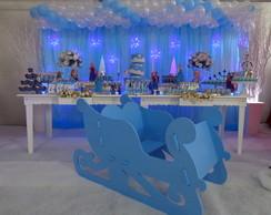 Aluguel Mesa Proven�al Frozen op��o 3