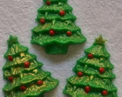 Sabonete �rvore de Natal (Grande)