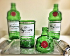 Pote Gin Tanqueray 500ml