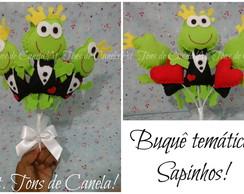 Buqu� Sapinho