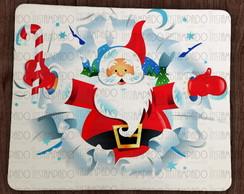Mouse Pad - Papai Noel