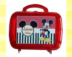 Maletinha do Mickey