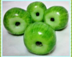 Sabonete glicerinado Ma�� Verde