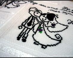 Lembran�as Padrinhos de Casamento