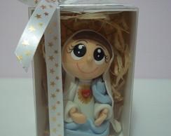 Sagrado Cora��o de Maria - Infantilizado