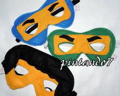 Ninjago- Mascara