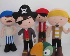 Kit Piratinhas