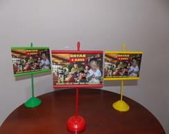 Mini banner de mesa - Toy Story