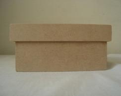 caixa em mdf cru 6x6x5