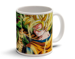Caneca Dragon Ball Esferas do Drag�o