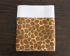 Pano de copa girafa