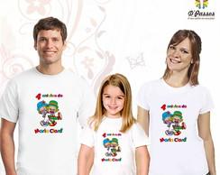 Kit 3 camisetas- Patati Patat� 01