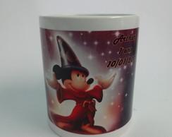 Caneca Mickey Fantasia