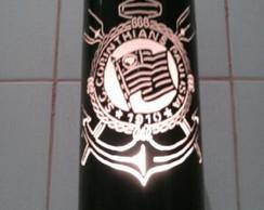 Lumin�ria Em PVC Coring�o