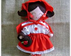 Chapeuzinho Vermelho - mini 2