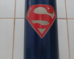 Lumin�ria PVC Emblema Superman