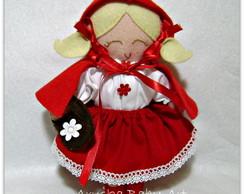 Chapeuzinho vermelho -mini 3