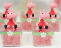 Peppa Pig - caixinha