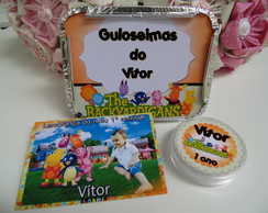 Kit Festa Backyardigans