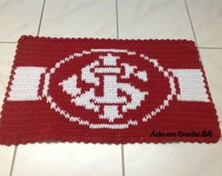 Tapete Croch� Futebol Internacional
