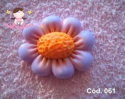 C�d. 061 Molde de flor