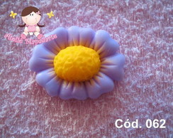 C�d. 062 Molde de flor