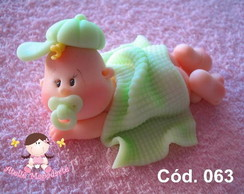 C�d. 063 Molde de beb�
