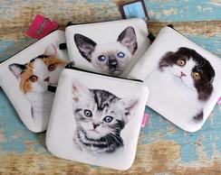 Mini necessaire Cats