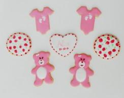 Biscoitos Ursinhas 2
