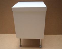 caixa com pes palitos